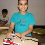 LEGO Enrichment Programs