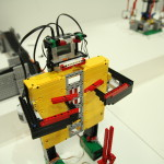 robotic enrichment program