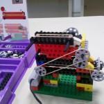 young engineers conveyer