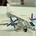 young engineers lego model