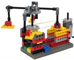 LEGO CAMPS