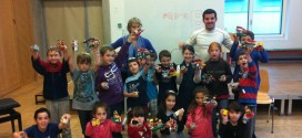Switzerland – LEGO Enrichment Program