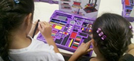 Young Engineers – After School Program