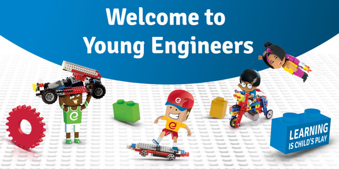 Enrichment Programs - Young Engineers UK - Children's Franchise ...